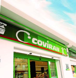 Supermercados Covirán implementan soluciones digitales Altabox