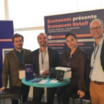 "Evento ''The Future of retail"" - Grupo Mulliez"