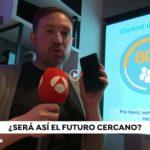 Antena 3 y Josu Larrea muestran las soluciones para el retail