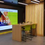 soluciones digital signage, LED, videowall