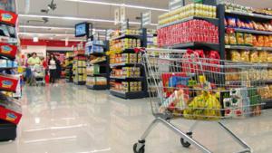Tienda Nuevo Concepto Coviran con soluciones digitales suministradas por Altabox