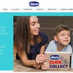 Chicco Click&Collect Altabox Econocom Retail