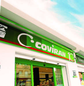 Supermercados Covirán implementan soluciones digitales Altabox