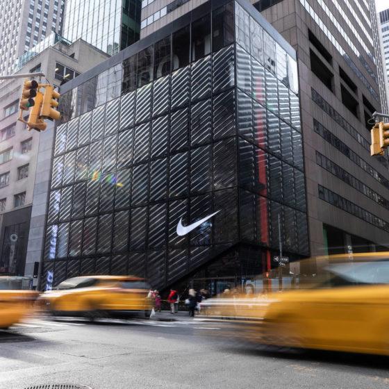 Nike NYC House of Innovation 000