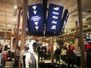 Sprinter digitaliza sus puntos de venta de la mano de Altabox