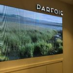 LED Parfois Digital Signage Altabox